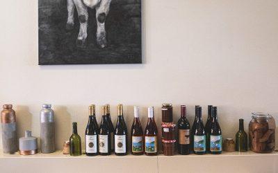 Waarom we meer Nederlandse wijn moeten drinken