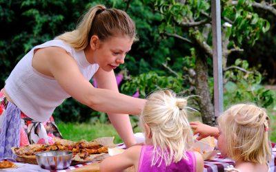 De leukste initiatieven om je kinderen meer te leren over voeding