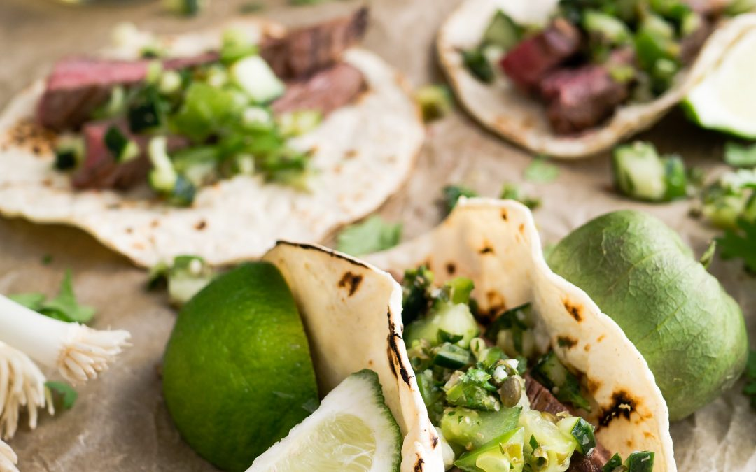 Farm to Table: Mexicaanse afternoon fiësta