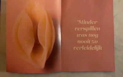 Leestip! Het gratis magazine Eetlust. Boordevol lustopwekkende tips in de strijd tegen voedselverspilling