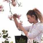 Estée magnolia's